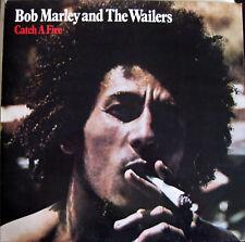 LP / BOB MARLEY AND THE WAILERS / RARITÄT /