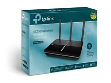 New TP-Link Archer AC2300 Wireless WiFi Router 802.11ac Wave 2 MU-MIMO Dual-Core