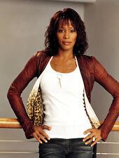 Whitney Houston Unsigned Photo - 7802 - Sexy!