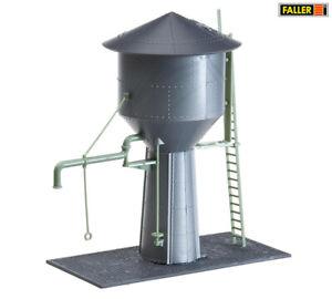 FALLER 131357 Wasserturm (H0) ++ NEU in OVP