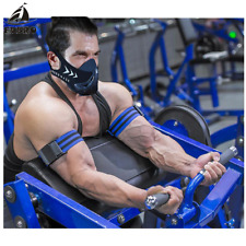 Fdbro Fitness Gym Equipment Bfr Occlusion Bands Bodybuilding Weightlifting Wrap
