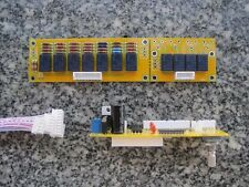 Assembled JV8 HIFI remote volume board 128 step 2 channels 50K Relays