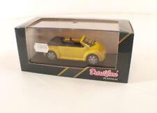 Detail Cars Art.263 Volkswagen Concept 1 1994 Cabrio neuf en boîte / boxed