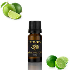 Lime Essential Oil 10ml Fruit Natural Aromatherapy Essential Oils Diffuser