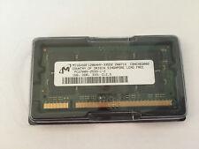 1GB Ram Speicher DDR1 für Dell Latitude D505 (PC2700)