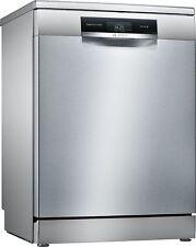 Bosch 60cm Series 8 Freestanding Dishwasher SMS88TI04A