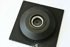 Sinar DB Lens Board and Aperture Diaphragm