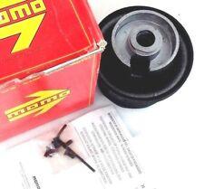 Genuine Momo steering wheel hub boss kit MC6825R. Peugeot 306 inc Gti-6, Rallye