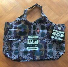 Monoprix French Shopping Bag - Horse Design