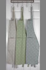 Handmade Fabric Kitchen Aprons