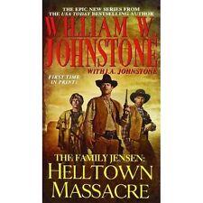 Helltown Massacre (The Family Jensen)