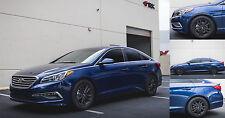ARK Performance GT-F Suspension Lowering Springs for 2015-2016 Hyundai Sonata