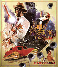 The Candy Tangerine Man / Lady Cocoa [Blu-ray/DVD Combo] DVD, Mean&#34, &#34, Mi