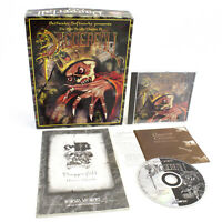 The Elder Scrolls Chapter II Daggerfall for PC by Bethesda Softworks, 1996