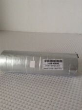 Garvey Gx1812 White Blank Labels 11 Rolls Per Sleeve - 14,000 Labels