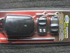 Kit récepteur extérieur 433.92MHz émetteur télécommande portail