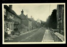 Oxfordshire Oxon BLADON early PPC c1950s?
