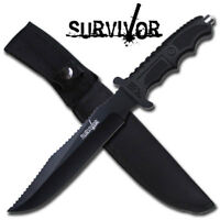Coltello M4139 Survivor HK718 Knife Messer Couteau navaja