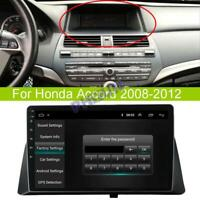 "10.1"" Android 9.1 Stereo Radio GPS Navigation Wifi 2+32GB For Honda Accord 08-12"