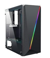 Coolbox chasis ATX Deepabyss RGB