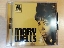 Mary Wells/The Motown Collection/2008 CD Album