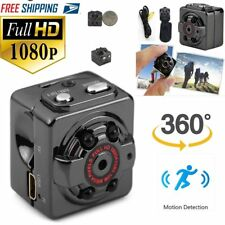 1080P HD Hidden Mini Security Motion cameras home Video Recorder Night Vision US