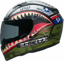 Bell Helmet Qualifier DLX MIPS Devil May Care Helmet