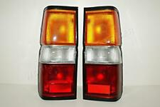 87-95 Fits Nissan Pathfinder Terrano Tail Lights Lamps PAIR 88 89 90 91 92 93 94