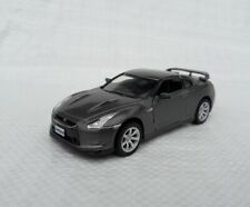 Kinsmart. 1/36. Nissan Gt / R Grey. Neuf. Without Box. No Box