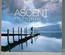 (HG508) Ascent, Tyler Rix - 2008 CD and Booklet
