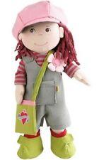 Stoffpuppe HABA 3663 Puppe Elise Babypuppe Spielpuppe Stoff Püppchen Weichpuppe