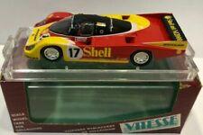 Articoli di modellismo statico Vitesse per Porsche