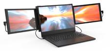 Original Xebec Tri-Screen - add 2 screens to any laptop!