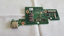 ORIGINALE ACER One 10 s1002 series scheda USB board BOCCOLA PORTA TOP OK!!!