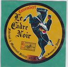 K905 FROMAGE CAMEMBERT LE CADRE NOIR MONTREUIL BELLAY MAINE ET LOIRE CHEVAL
