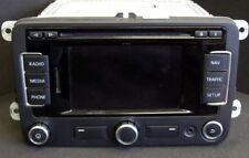 Reparatur Skoda Amundsen RNS 315  -  Display Hintergrundbeleuchtung defekt