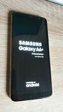 Samsung Galaxy A6+ A6 Plus Demo Model 2018 / NEW / Great For Parts