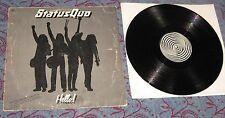 LP STATUS QUO: Hello! (Vertigo Swirl)