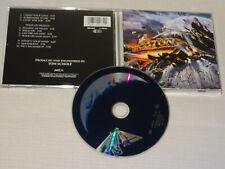 BOSTON - WALK ON / GERMANY ALBUM-CD 1994