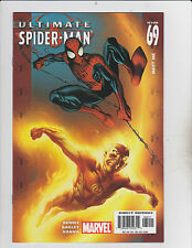From Marvel Comics! Ultimate Spider-Man! Issue 69!