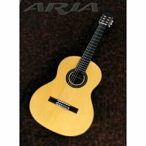 ARIA Classic Guitar 630mm Ladies Size with Soft Case A-50S-63