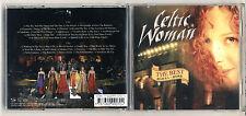 2 Cd CELTIC WOMAN The best – OTTIMO musica celtica Ireland