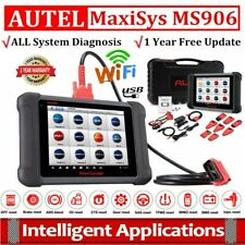 Autel MS906 Automotive OBD2 DiagnosticTool Car Code Reader Scanner ECU Coding