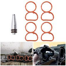 Swirl Flap Vuoto//Spina Rimozione Per BMW N47 2.0D MOTORE COMPLETO DI GUARNIZIONI PER