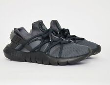 ★★★2015  NIKE HUARACHE NM DARK GREY ANTHRACITE 42.5+42★★★.. NATURAL MOTION
