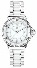 TAG Heuer Ceramic Wristwatches