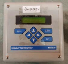 Rosemount Analytical Model 1055BT-01-10-25-32 Digital Dual Input Transmitter