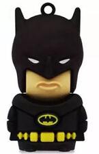 1pc 16GB Batman Black Super Hero USB Flash Thumb Drive USA Shipper