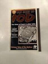 The Book of Iod [Cthulhu Cycle Books]