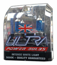 Ultra H10 (710) 12v 42w 5000K Xenon Power Bulbs